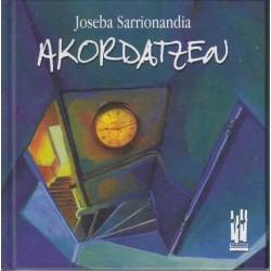 Akordatzen - Joseba...