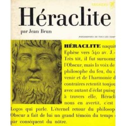 Héraclite - Jean Brun