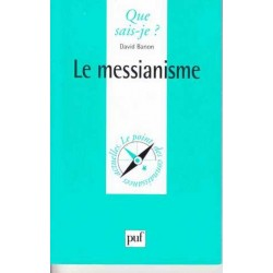 Le messianisme - David Banon