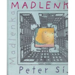 Madlenka - Peter Sis