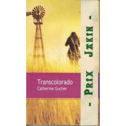 Transcolorado - Catherine Gucher