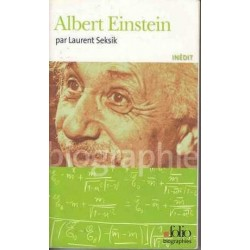 Albert Einstein - Laurent...