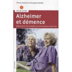 Alzheimer et démence -...