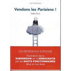 Vendons les Parisiens !...