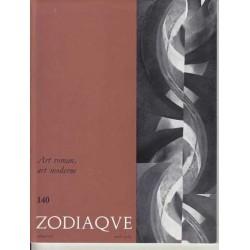 Art roman, art moderne - Revue Zodiaque 140