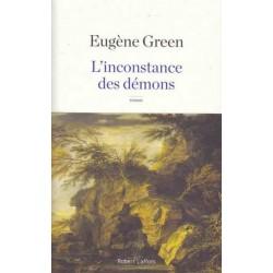 L'inconstance des démons -...
