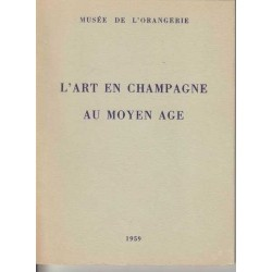 L'art en Champagne au...