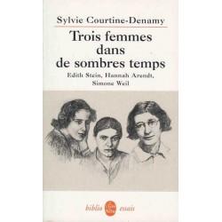 Trois femmes dans de...