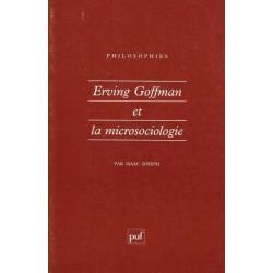 Erving Goffman et la...