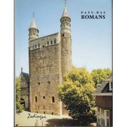 Pays-Bas romans - Zodiaque