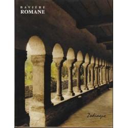 Bavière romane - Zodiaque