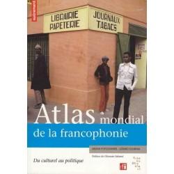 Atlas mondial de la...
