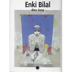 Bleu sang - Enki Bilal