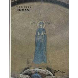 Vénétie romane - Zodiaque - Gianna Suitner Nicolini