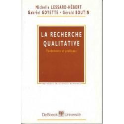 La recherche qualitative -...