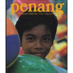 Penang - Philip Little (photogr) - Cecilia Tan (texte)