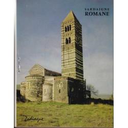 Sardaigne romane - Renata Serra - Zodiaque