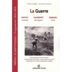 La guerre - France...
