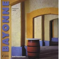 Bayonne - Stéphanie Labé