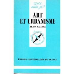 Art et urbanisme - Alain...