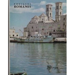 Pouilles romanes - Pina...