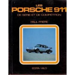Les Porsche 911 de série et...