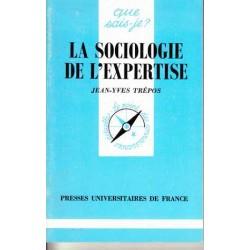 La sociologie de...