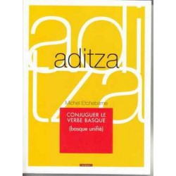 Aditza - Michel Etchebarne