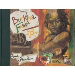 Burkina Faso - Anne Steinlein