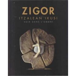 Zigor : Itzalean ikusi -...