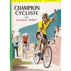 Champion cycliste - Louison...