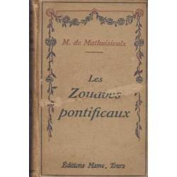 Les Zouaves pontificaux -...
