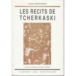 Les récits de Tcherkaski -...