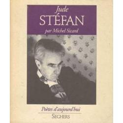 Jude Stéfan - Michel Sicard