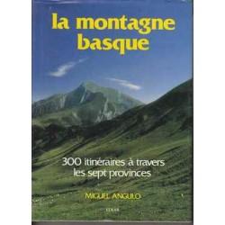 La montagne basque - Miguel...