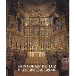 Saint-Jean de Luz - Abbé D....