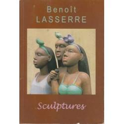 Sculptures - Benoît Lasserre