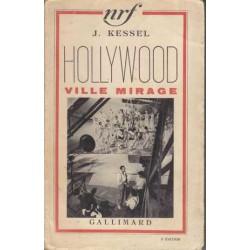 Hollywood ville mirage -...