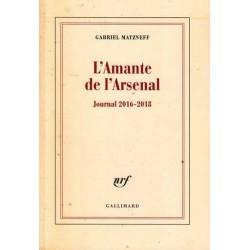 L'Amante de l'Arsenal...