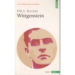 Wittgenstein - P. M. S. Hacker