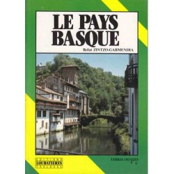 Le Pays Basque - Benat...