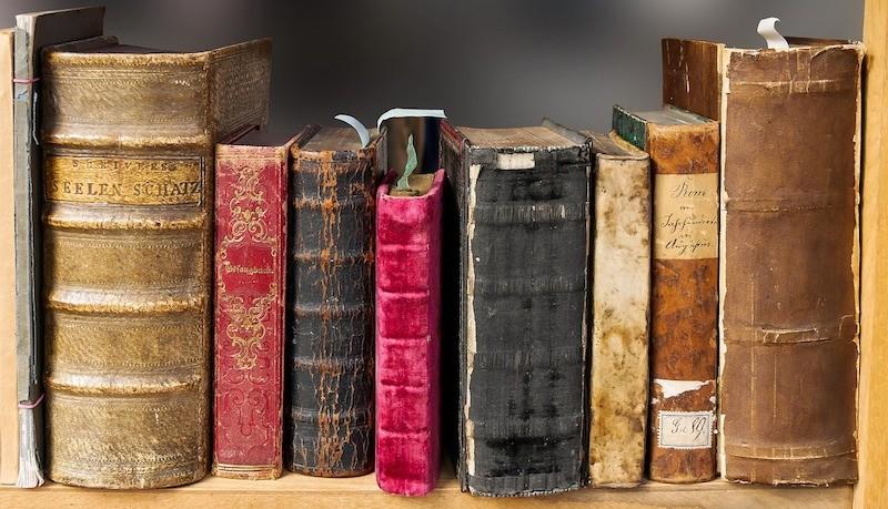 Librairie Jakin
